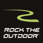 logo rock the outdoor