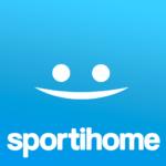 logo sportihome